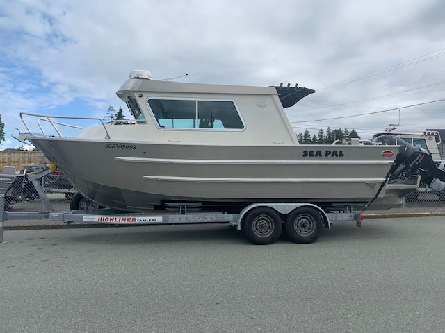 USED 2018 SILVER STREAK SWIFTSURE2